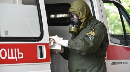Коронавирус установил в Воронежской области антирекорд по количеству умерших за сутки