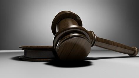 Суд отправил жителя Воронежской области в колонию строгого режима за пьяную езду на мопеде