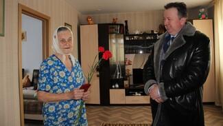 В Подгоренском районе юбилейные награды к 75-летию Победы вручат 452 жителям