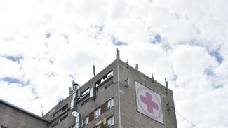 Воронежские врачи вылечили более 270 больных коронавирусом за сутки