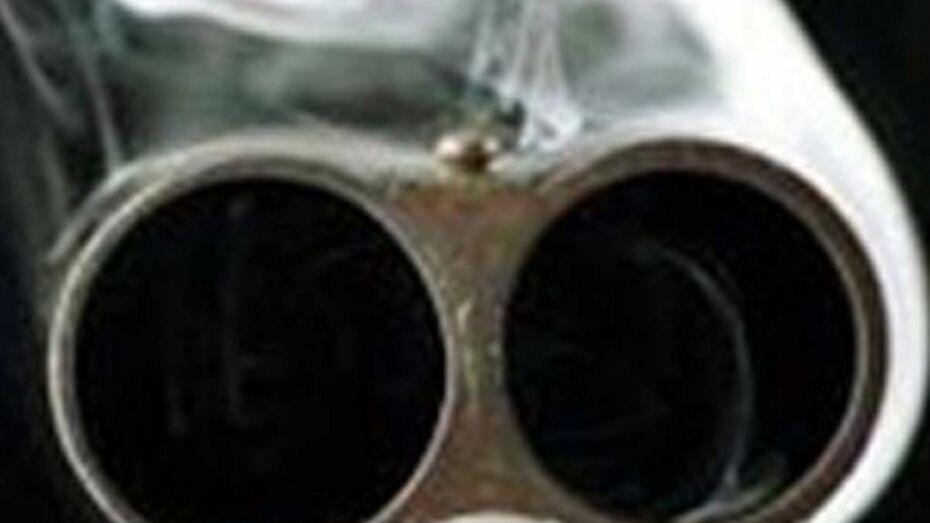 В Семилукском районе пенсионер застрелился из дробовика