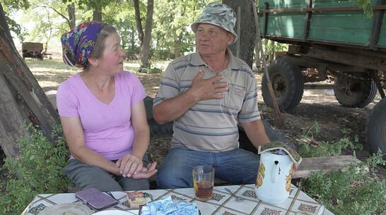 Заброшенные хутора: как пустеют воронежские деревни. Бражников