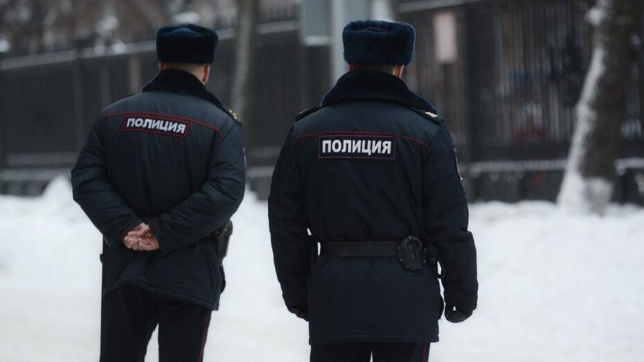 Воронежский облсуд утвердил реальный срок экс-полицейскому за мошенничество на 1 млн