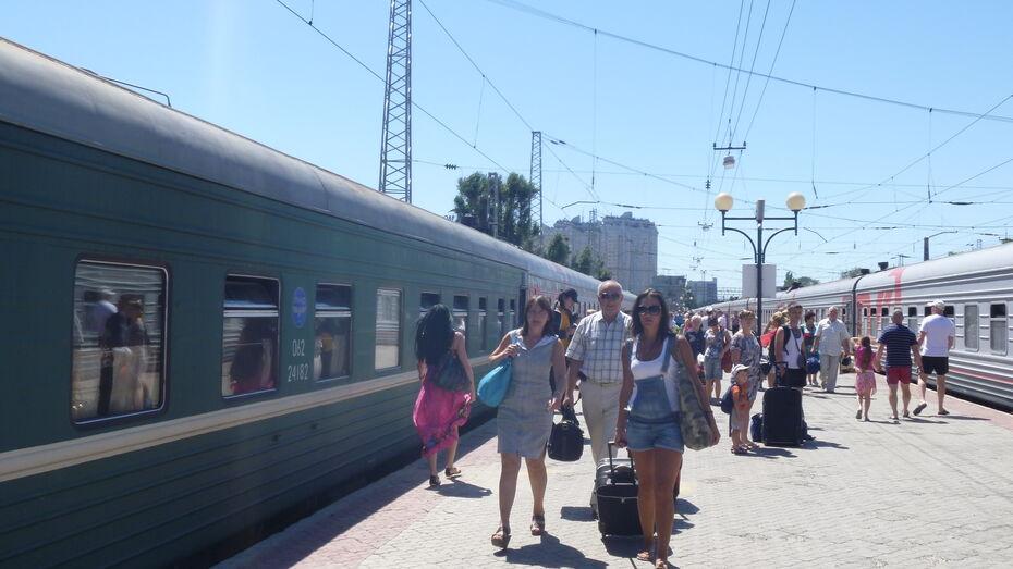 В Воронеже презентуют новый туристический продукт
