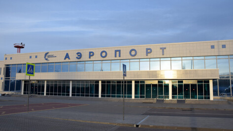 Воронежский аэропорт начнут расширять в 2020 году