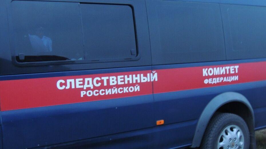 Под Воронежем задержали подозреваемого в убийстве пенсионерки