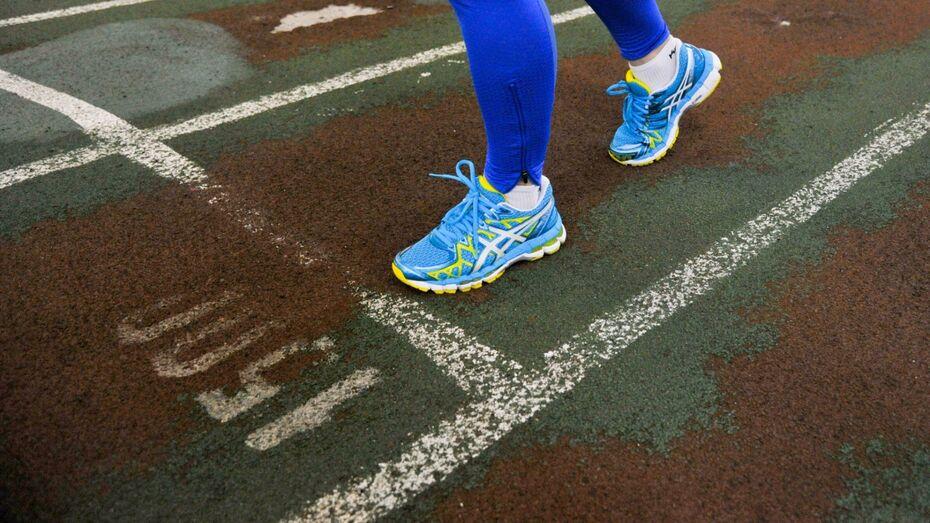 Федеральные власти направят более 280 млн рублей на развитие спорта в Воронежской области
