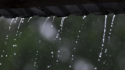 Сильные дожди и град придут в Воронежскую область