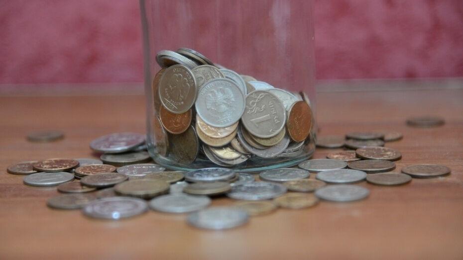 Недостача в банке «Воронеж» составила 965,7 млн рублей