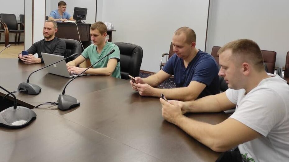 Работники НВ АЭС написали географический диктант