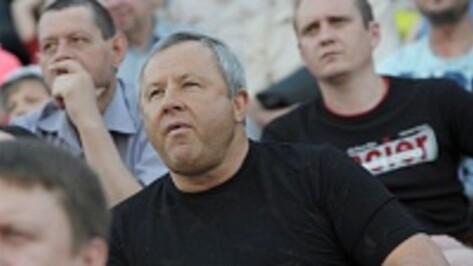 Футбольный специалист Павел Гусев: «Буду я работать в Воронеже или нет – обсуждать рано»