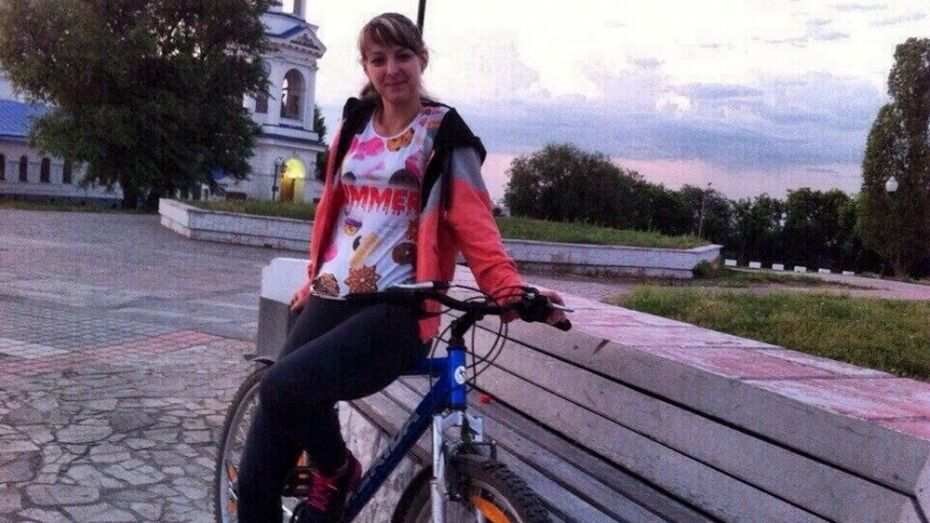 Попавшую в ДТП воронежскую велосипедистку выписали из больницы