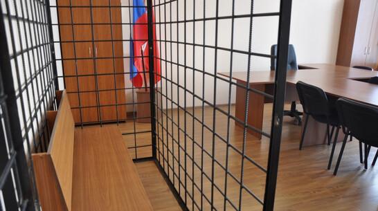 Кантемировец получил 10 лет за избиение новой знакомой кулаками и ногами до смерти