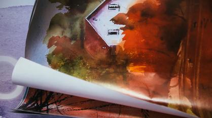 Маленькие воронежцы перерисуют картины музея Крамского