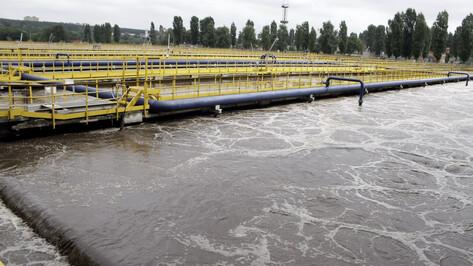 Отходы водоочистки в Воронеже запланировали перерабатывать в грунт