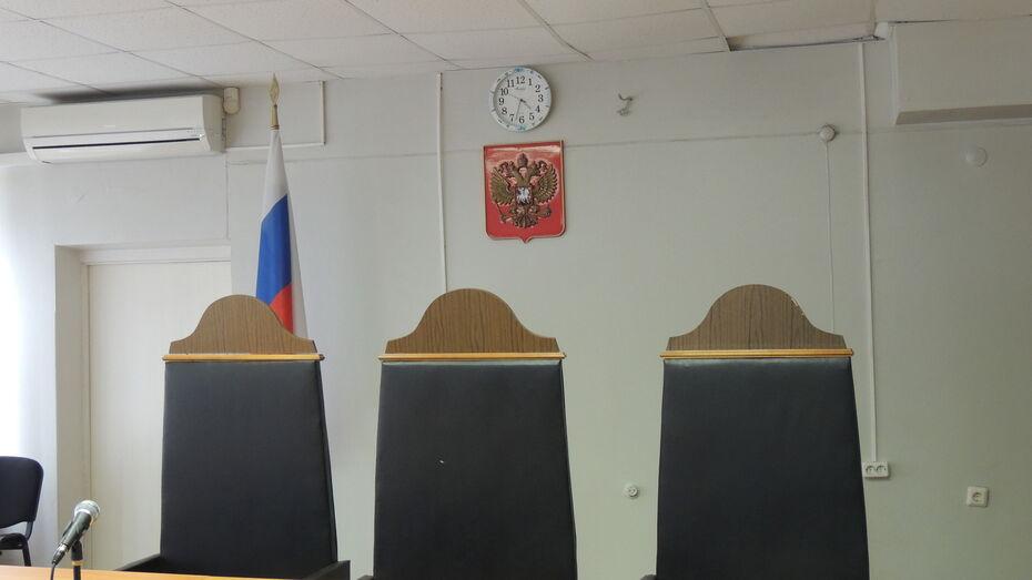 Воронежского адвоката с «большими связями» приговорили к колонии за мошенничество