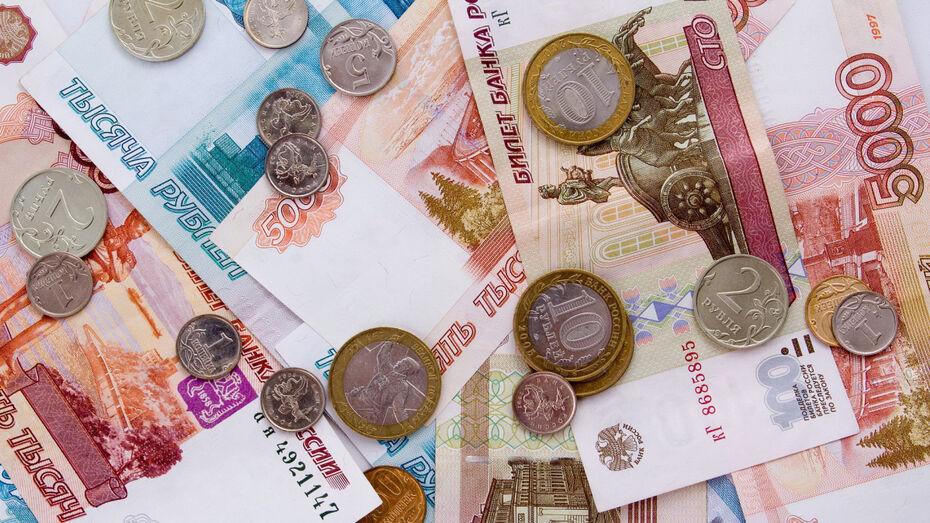 Орудовавшие в Воронежской области обнальщики вывели в теневой оборот 1 млрд рублей