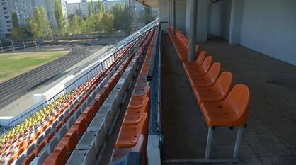 Желающих реконструировать воронежский стадион «Факел» снова не нашлось