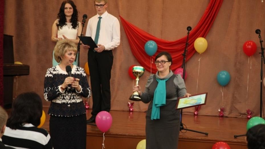 Острогожский медколледж впервые завоевал Кубок студенческого первенства