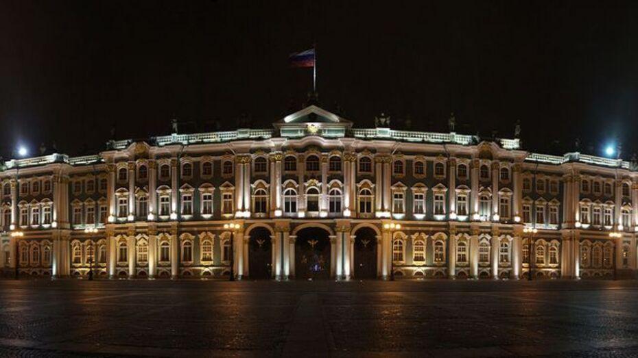 Эрмитаж вошел в список самых романтичных музеев мира