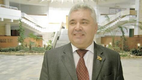 Экс-глава Каширского района Юрий Матвеев заключен под стражу