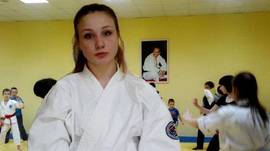 Павловчанка примет участие в Чемпионате России по восточным единоборствам