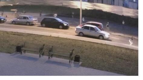 В Воронеже «ВАЗ» сбил 11-летнюю девочку у ЖК «Озерки»