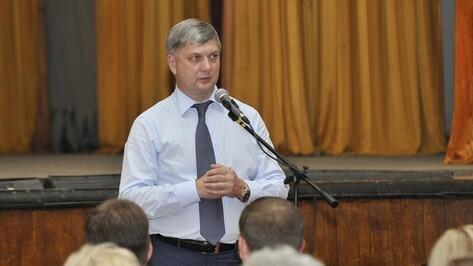 Вице-губернатор Александр Гусев прошел последние два этапа партийного отбора для выдвижения на должность мэра Воронежа