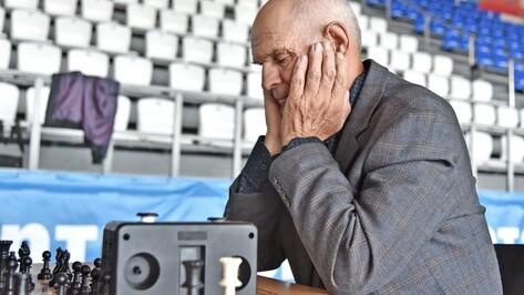 Бутурлиновский шахматист стал победителем межрайонного турнира