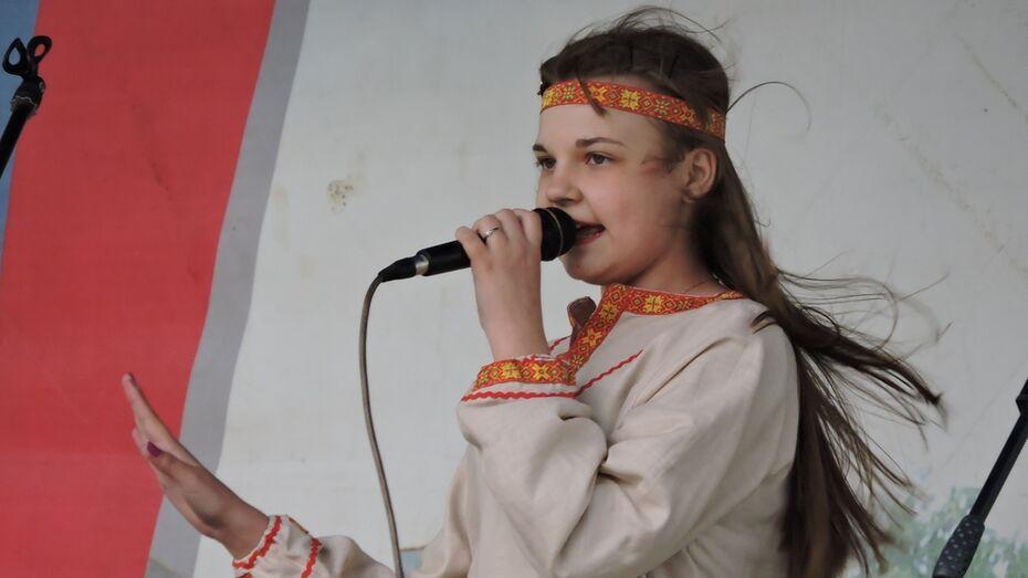 В Кантемировке впервые пройдет интернациональный детский фестиваль «Венок дружбы»