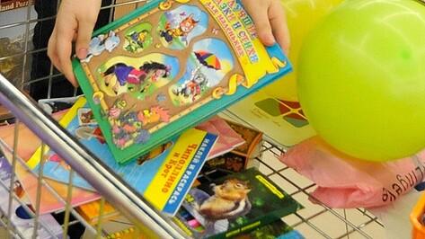 Воронежскому детскому приюту подарят «Луч весны»