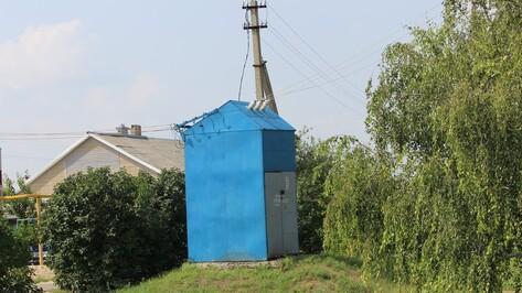 В Воронежской области мужчину убило током в трансформаторной будке