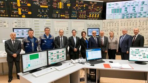Французские атомщики построят энергоблоки по опыту Нововоронежской АЭС