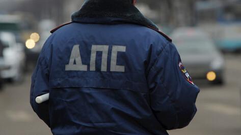 Машина сбила пенсионера и скрылась с места ДТП в Воронежской области