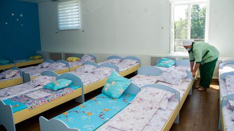 Взвешенное решение. Воронежские дошкольные учреждения готовы принять детей