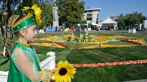 В Воронежской области создали календарь для туристов на 2016 год