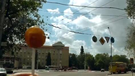 Видео-экскурсию по Воронежу сняли столичные блогеры