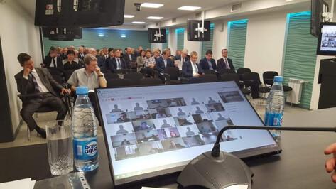 В Воронеже стартовала программа «Антикоррупционный всеобуч»