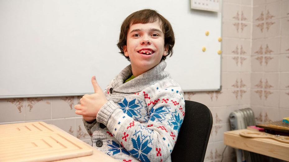 Мать тяжелобольного подростка из Нововоронежа вновь попросила о помощи