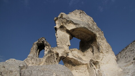 «Нельзя закрыть музей-заповедник». Как защитить от туристов меловой останец в Дивногорье