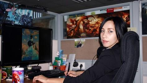 Бобровчанка Маргарита Кулешова работала над созданием «Снежной Королевы»