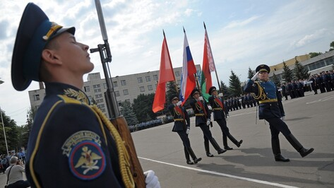 В Воронеже стартовал первый международный «Авиадартс»