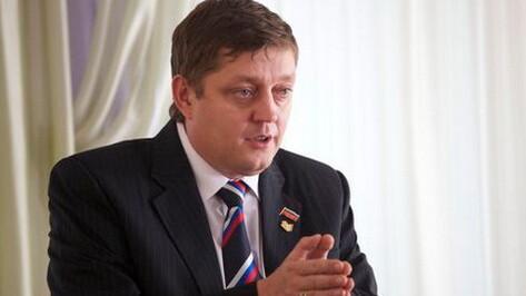 Справоросс Олег Пахолков не хочет быть мэром Воронежа