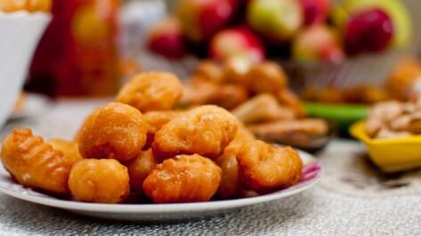 Фестиваль национальной кухни пройдет в воронежском Центральном парке 29 октября