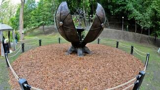 Воронежцы увидят двухметровых муравьев и гигантские качели на фестивале «Город-сад»