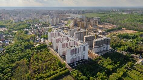 Власти выделили 1,3 млрд рублей на возведение соцобъектов  в Воронежской области
