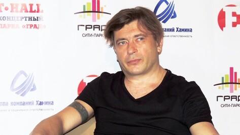 Группа «Би-2» в Воронеже: «Мы остались должны Киркорову за аренду его полосатых штанов»