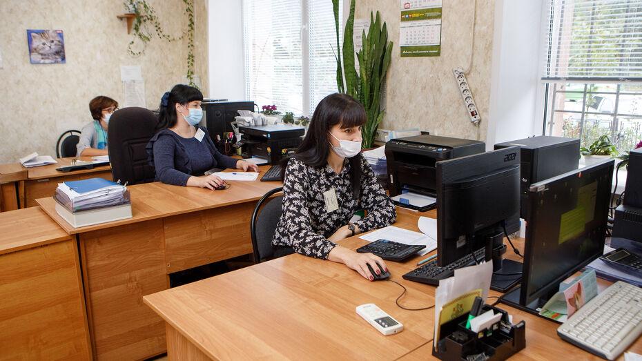На ремонт и благоустройство соцобъектов в Воронежской области направили 6,6 млн рублей