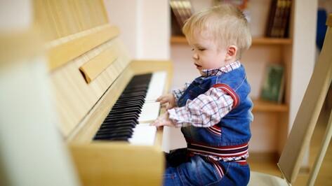 Спецпроект РИА «Воронеж». Пусть мама увидит. Как пианист Рома обрел семью