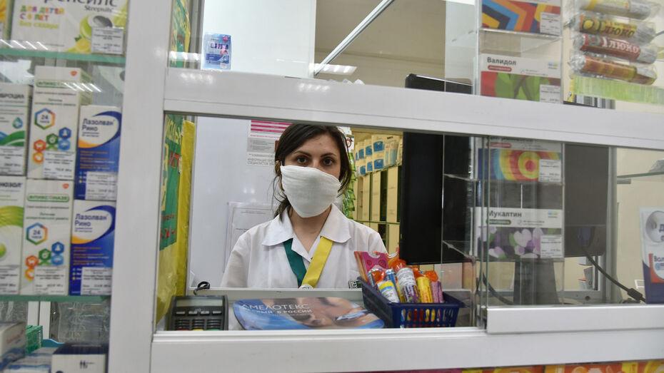 Власти смогут контролировать стоимость лекарств при росте цен на более чем 30%